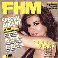 FHM du mois d'Octobre 2009