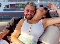 """Émilie Nef Naf et Jérémy Ménez à nouveau en couple : """"On a jeté l'éponge trop vite"""""""