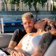 Emilie Nef Naf et Jérémy Ménez de nouveau en couple - Instagram, dimanche 4 octobre 2020