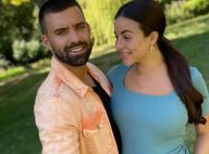 Vincent Queijo : Sa fiancée Rym dévoile son corps 10 jours après son accouchement