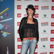 Zabou Breitman : une clubbeuse qui ose la transparence aux côtés d'Axelle Laffont et de la belle Justine Fraioli !