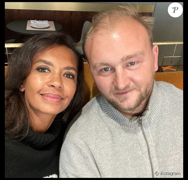 """Julien (""""L'amour est dans le pré"""") retrouve Karine Le Marchand qui annonce qu'il est papa d'un petit garçon !"""