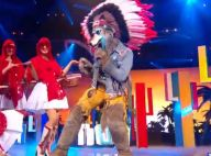 """Mask Singer 2020, une star internationale au casting : le """"gros stress"""" de la production"""