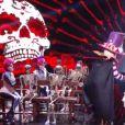 """Costumes de la saison 2 de """"Mask Singer"""""""