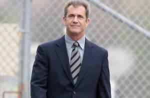 Mel Gibson vainqueur de son combat contre l' alcoolisme ?