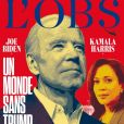 Retrouvez l'interview d'Albert Dupontel dans L'Obs, n° 2920 du 15 octobre 2020.