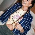 """Alexandra, candidate de """"Koh-Lanta, Les 4 Terres"""", s'affiche sublime sur Instagram."""