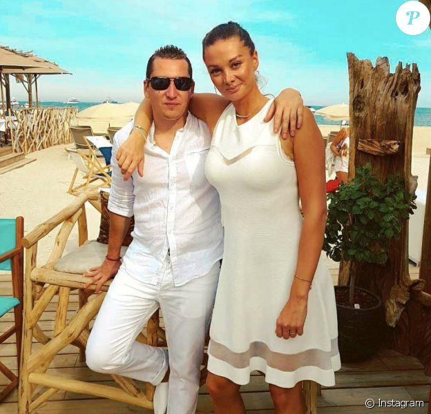 """Alexandra, candidate de """"Koh-Lanta, Les 4 Terres"""", s'affiche sublime sur Instagram en compagnie de son amoureux Hugo."""