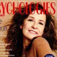 Psychologies Magazine, dans les kiosques le 21 octobre 2020 - édition de Novembre.