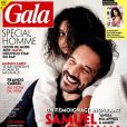 "Magazine ""Gala"", en kiosques jeudi 22 octobre 2020."