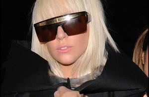 Lady Gaga et Kanye West : découvrez le clip provocant de leur tournée Fame Kills !