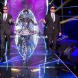 """La star internationale dans """"Mask Singer 2020"""", le 24 octobre, sur TF1"""