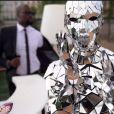 """La Ballerine dans """"Mask Singer 2020"""", le 24 octobre 2020, sur TF1"""