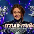 "La star internationale démasquée dans ""Mask Singer 2020"", le 24 octobre 2020"
