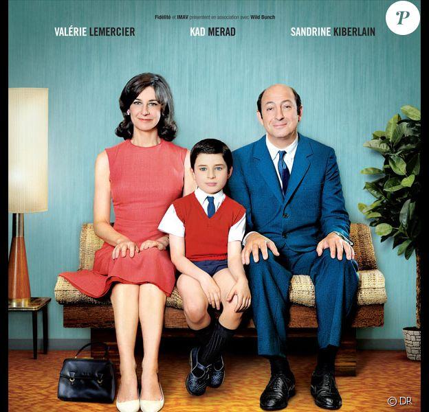 Le Petit Nicolas au cinéma le 30 septembre 2009