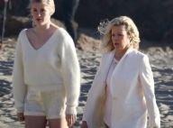 Kim Basinger : Sa fille Ireland Baldwin pose les seins nus pour passer un message
