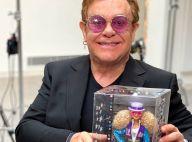 Elton John transformé... en Barbie : ses fils bientôt gâtés à Noël ?