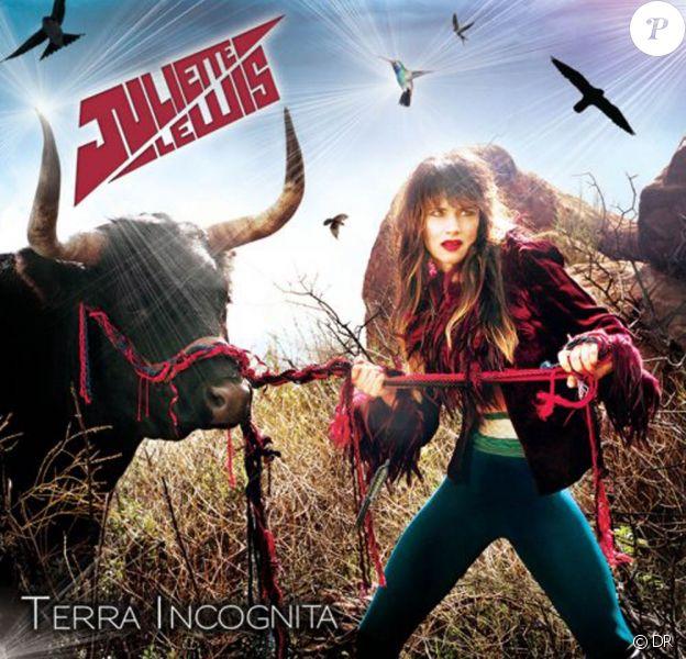 Juliette Lewis, Terra Incognita, nouvel album disponible
