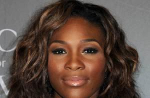 Quand Serena Williams tourne dans un spot Tampax... c'est très drôle !