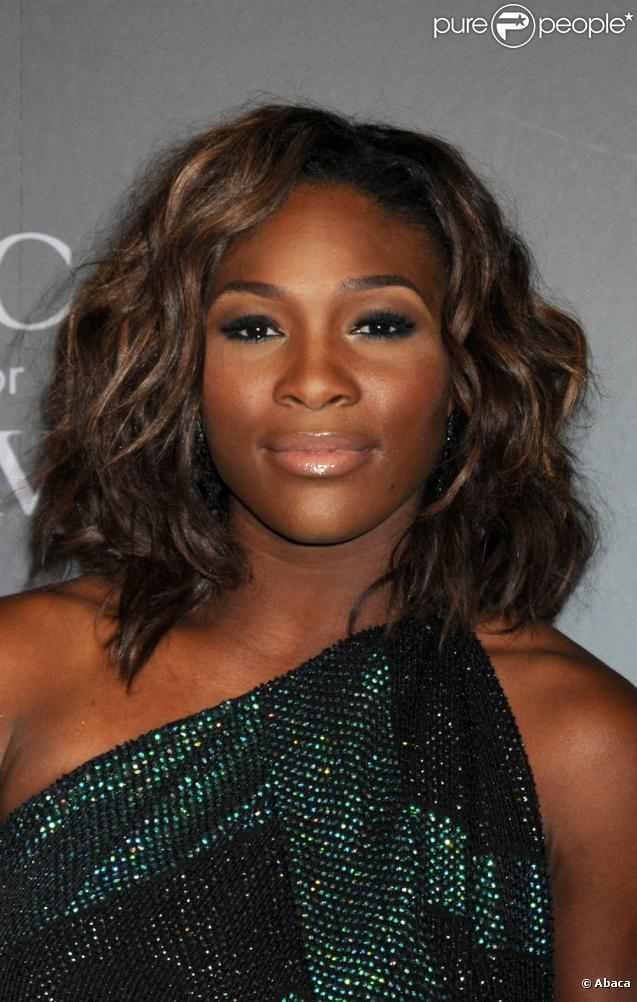 serena williams â€