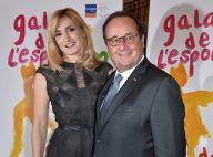 François Hollande et Julie Gayet vous proposent de passer un moment unique avec eux...