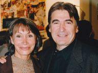 """Serge Lama : Son mariage avec Michèle, """"l'amour de sa vie"""", 45 ans de bonheur"""