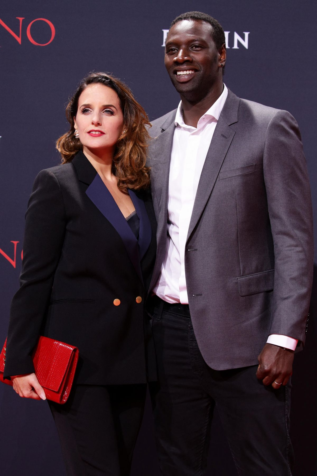 Omar Sy et sa femme dévoilent le visage de leur fille de 20 ans, Selly - Madame Figaro