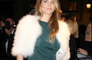 Alice Taglioni, Virginie Ledoyen, Eva Green, Jacqueline Bisset... sortent leurs belles parures pour vous charmer !