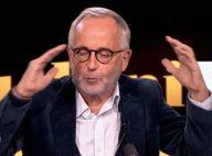 """Fabrice Luchini s'excuse auprès du gouvernement après un coup de gueule """"absolument débile"""""""
