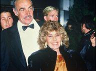 Sean Connery : Sa veuve Micheline respecte ses dernières volontés, la pandémie s'en mêle