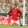 Eric Cantona Manchester United.