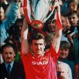 Eric Cantona à Manchester United en 1994.