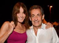 """Carla Bruni, son immense coup de foudre pour Nicolas Sarkozy : """"Ce n'est pas fréquent"""""""