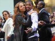 Mariah Carey : In love et en live... en plein coeur de New York ! Jamais sans son chéri !