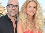 Pascal Obispo : Il coupe les cheveux de sa femme et provoque l'hilarité des internautes