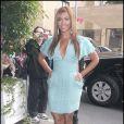 Beyoncé Knowles, le 3 octobre à New York !