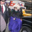Lady Gaga, le 3 octobre à New York !