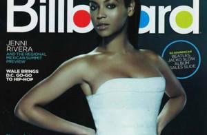 Beyoncé : Elue chanteuse de l'année... la sulfureuse Lady Gaga, numéro 2 !
