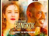 Loup-Denis Elion : L'acteur sacrément musclé, ses photos qui donnent chaud