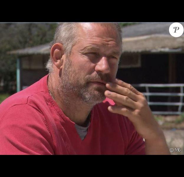 """Laurent dans """"L'amour est dans le pré"""", sur M6"""