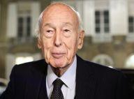Valéry Giscard d'Estaing à nouveau hospitalisé