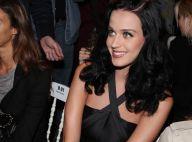 Katy Perry très sexy, Catherine Deneuve et son petit fils, Dita Von Teese et Janet Jackson... applaudissent Jean-Paul Gaultier !