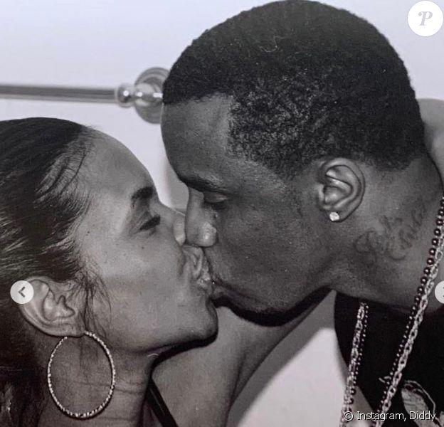 Diddy commémore le 2e anniversaire de la mort de son ex-compagne, Kim Porter.