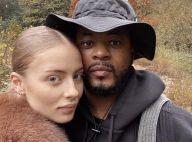 Patrice Evra, divorcé et fiancé : le footballeur va se remarier avec une bombe