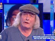 René Malleville quitte TPMP : en larmes, il règle ses comptes