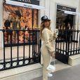 Dita Istrefi (Les Princes et les princesses de l'amour) révèle être hospitalisée - Instagram