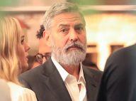 """George Clooney atteint d'une maladie rare, son visage paralysé à 14 ans : """"Je ne souhaite ça à personne"""""""