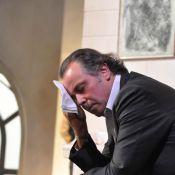 Michel Leeb : il est appelé à statuer dans... une sordide histoire de meurtre !