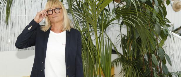 Christine Bravo, mariée pour échapper à sa