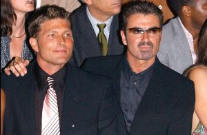 George Michael s'est fait... larguer par son fiancé !
